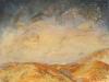 Lion Colored Hills