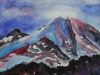 Mt. Rainier Dusk