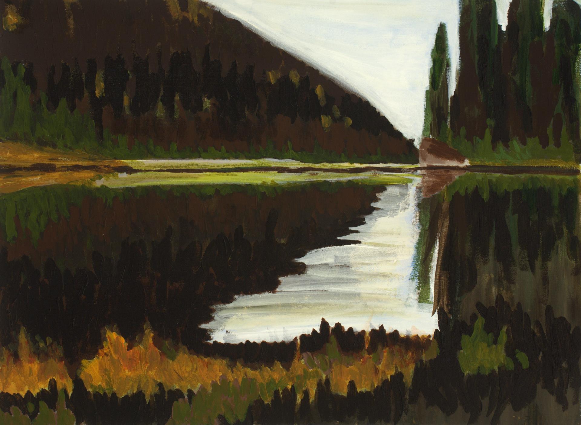 Howard Lake